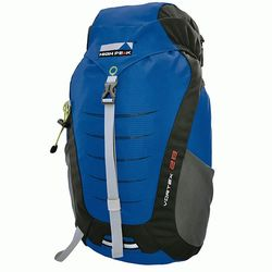 Рюкзак High Peak Vortex 28 (Blue/Dark Grey) id