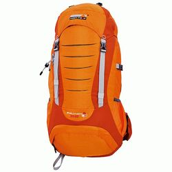 Рюкзак High Peak Equinox 38 (Orange/Dark Orange) id