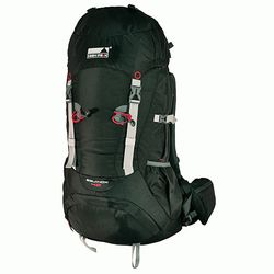 Рюкзак High Peak Equinox 42 (Black) 8120