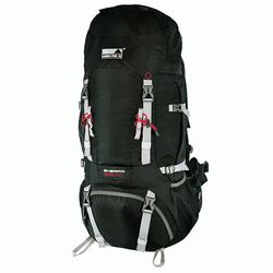 Рюкзак High Peak Sherpa 55+10 (Black) id