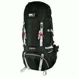 Рюкзак High Peak Sherpa 55+10 (Black)