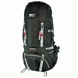 Рюкзак High Peak Sherpa 65+10 (Black) id