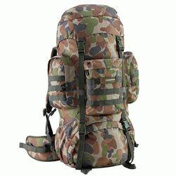 Рюкзак Caribee Platoon 70 Auscam