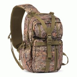 Рюкзак Red Rock Rambler Sling 16 (Mossy Oak Brush) id