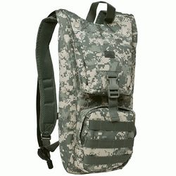 Рюкзак Red Rock Piranha Hydration 2.5 (Army Combat Uniform)