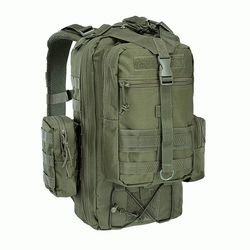 Рюкзак Defcon 5 Tactical One Day 25 (OD Green) id