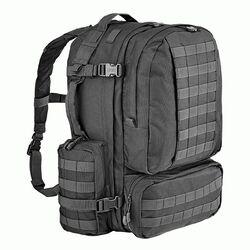 Рюкзак Defcon 5 Modular 60 (Black)