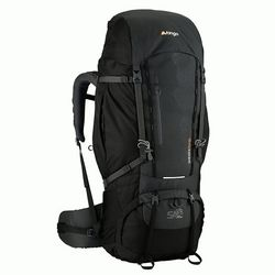 Рюкзак Vango Sherpa 70+10 Shadow Black 8210