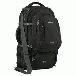 Рюкзак Vango Freedom 80+20 Black 8207
