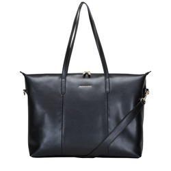 Кожаная женская сумка Smith & Canova