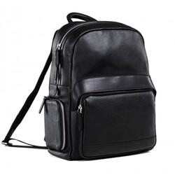 Кожаный рюкзак TIDING