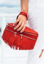 Кожаная сумка на пояс Blanknote Spirit