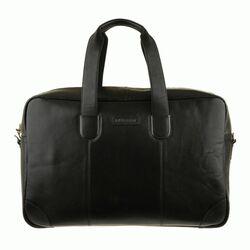 Дорожная кожаная сумка Blamont Bn028A