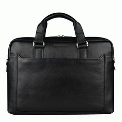 "Кожаная сумка для ноутбука 12""-14"" Blamont"
