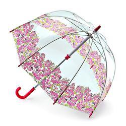 Зонт детский Fulton Funbrella-4 C605 Pretty Petals (Цветы)