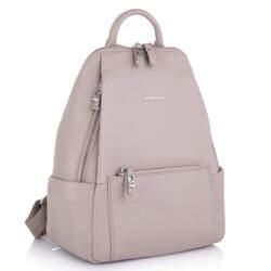 Женский кожаный рюкзак Giorgio Ferretti (Италия)