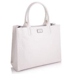 Кожаная деловая сумка Giorgio Ferretti (Италия)