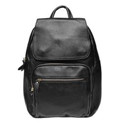 Женский кожаный рюкзак Keizer