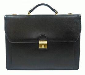 Кожаный портфель Katana (Франция)