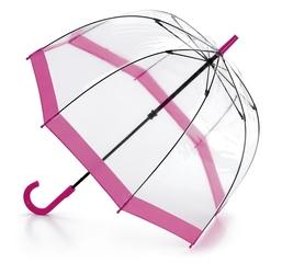 Зонт женский Fulton Birdcage-1 L041 Pink (Розовый)