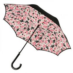 Зонт женский Fulton Bloomsbury-2 L754 Painted Roses (Рисованные розы)