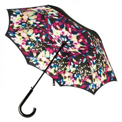 Зонт женский Fulton Bloomsbury-2 L754 Digital Lights (Цифровые огни)