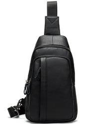 Мужской кожаный рюкзак Buffalo Bags