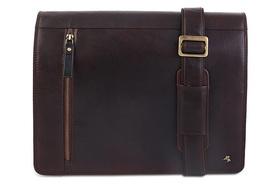 Мужская кожаная сумка Visconti Carter