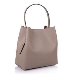 cc950fb38832 Сумка шоппер - купить в Киеве, заказать женскую сумку шоппер из кожи ...