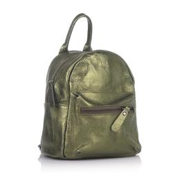 5c9db842fb1f Кожаные рюкзаки женские - купить в Киеве, заказать женский рюкзак из ...