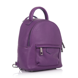 fbc495322c5b Кожаные рюкзаки женские - купить в Киеве, заказать женский рюкзак из ...