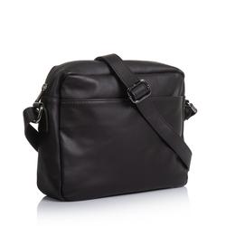 Кожаная сумка-мессенджер Virginia Conti (Италия)