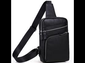 Рюкзак из натуральной кожи Bexhill id