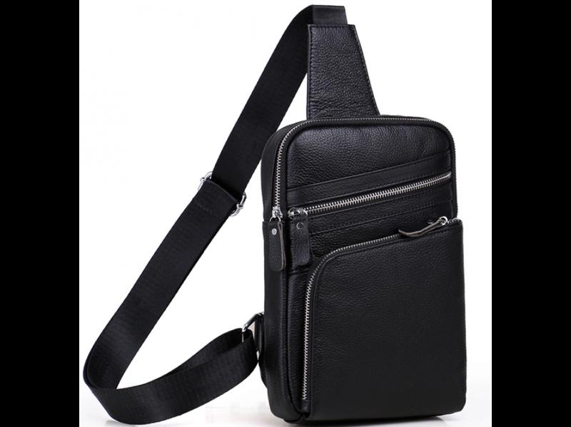 Рюкзак из натуральной кожи Bexhill 12956 - фото 1