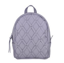 Кожаный рюкзак JIZUZ ARCHER GREY id