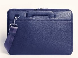 "Кожаная сумка для MacBook 13"" Issa Hara"