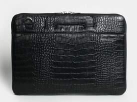 "Кожаная сумка для MacBook 13"" Issa Hara id"