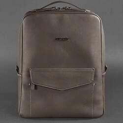 Кожаный рюкзак BlankNote COOPER, Мокко id