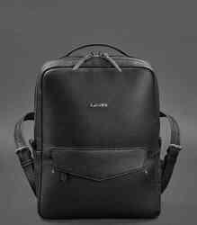 Кожаный рюкзак BlankNote COOPER id