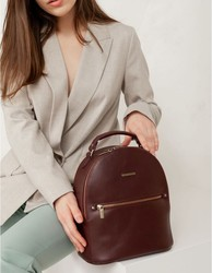 Кожаный рюкзак BlankNote Kylie id