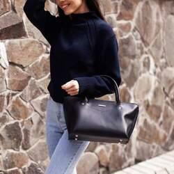 Женская сумка MIDI Сапфир