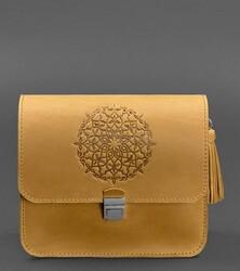 Женская бохо-сумка Blanknote Лилу