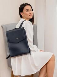 Кожаный рюкзак BlankNote id