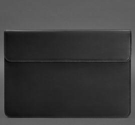 Кожаный чехол-конверт на магнитах для MacBook Pro 15-16''