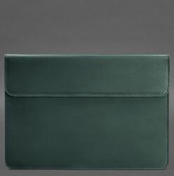 Кожаный чехол-конверт на магнитах для MacBook Pro 15-16'' id