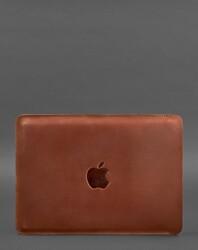"""Кожаный чехол для MacBook AIR/PRO 15''-16"""""""