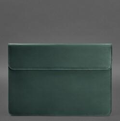 Кожаный чехол-конверт на магнитах для MacBook Air/Pro 13'' id