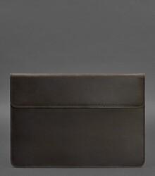 Кожаный чехол-конверт на магнитах для MacBook Air/Pro 13''
