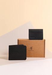 Подарочный набор кожаных аксессуаров Цюрих