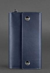 Кожаный клатч-органайзер (Тревел-кейс) 5.0 BlankNote